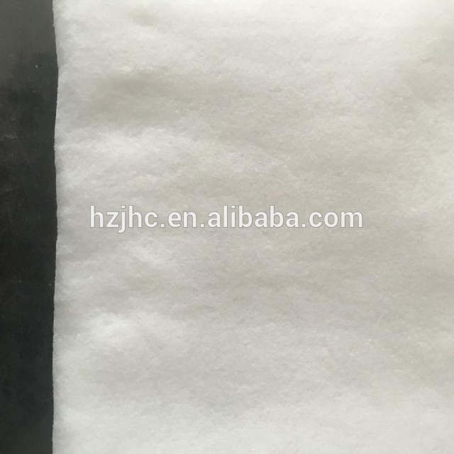 Jinhaocheng Nonwoven Fabric Custom Laminated Fabric For Geotextile Use