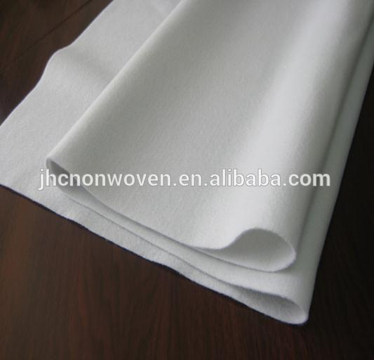 PET / PP polyester non woven fabric geo textile bags Featured Image