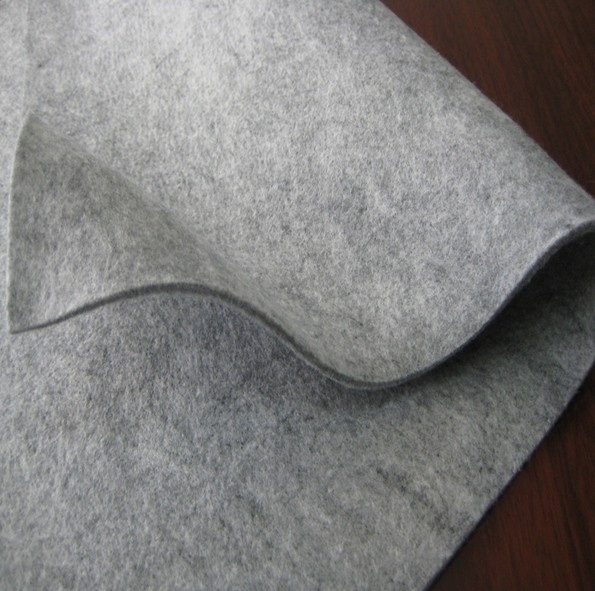 Hot sale non woven geotextile fabric