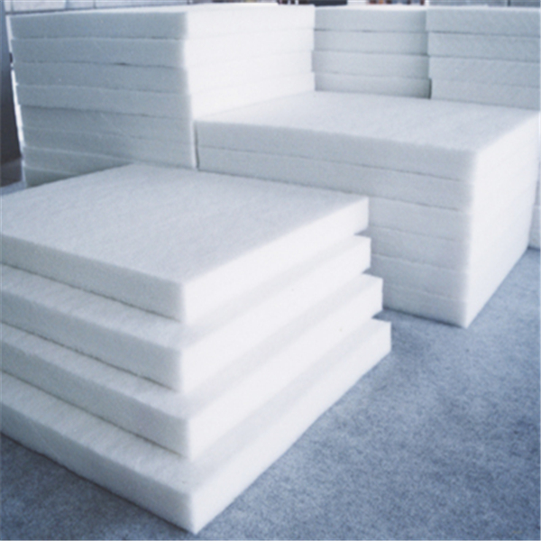 Custom Size Polyester Nonwoven Fabric Felt For Mattress
