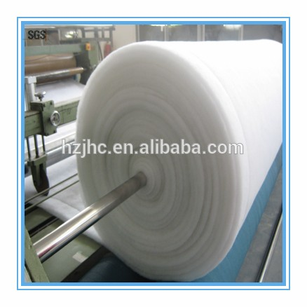 Top Selling China Alibaba PP Thermal Bonded Fusible Stock Lot Nonwoven
