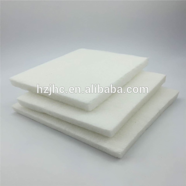 High deformation rebound hard cotton from Huizhou