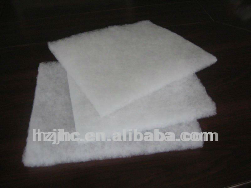 Nonwoven Polyester Mattress For Pad