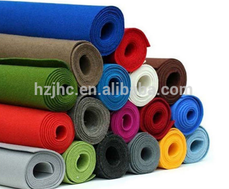 What are the main products of non-woven fabrics? | jinhaocheng non-woven fabrics