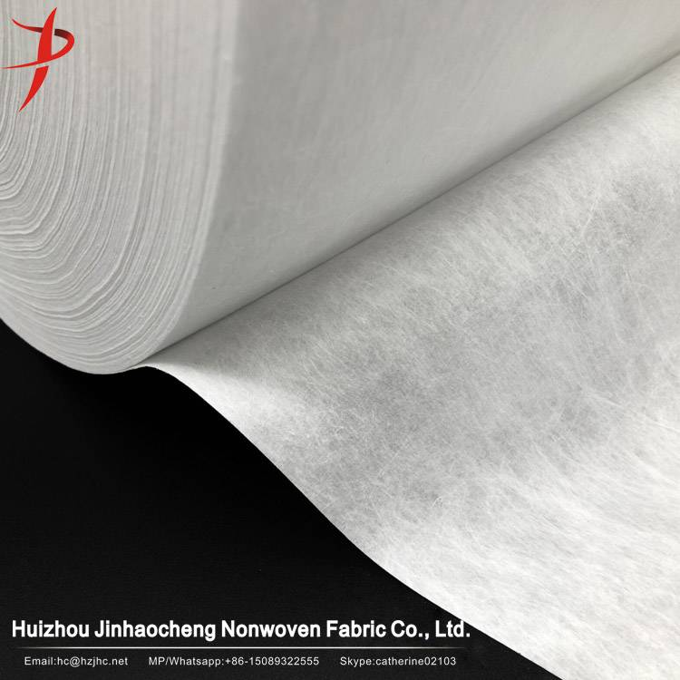 What is pp melt blown fabric | JINHAOCHENG