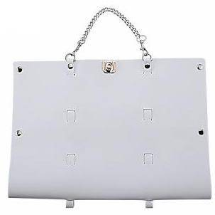 Storage Bag White PZ-848-D