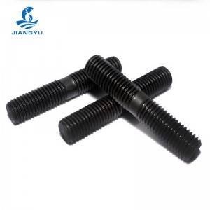 Best quality Galvanized High Strength Bolt - Stud bolt – Jiangyu