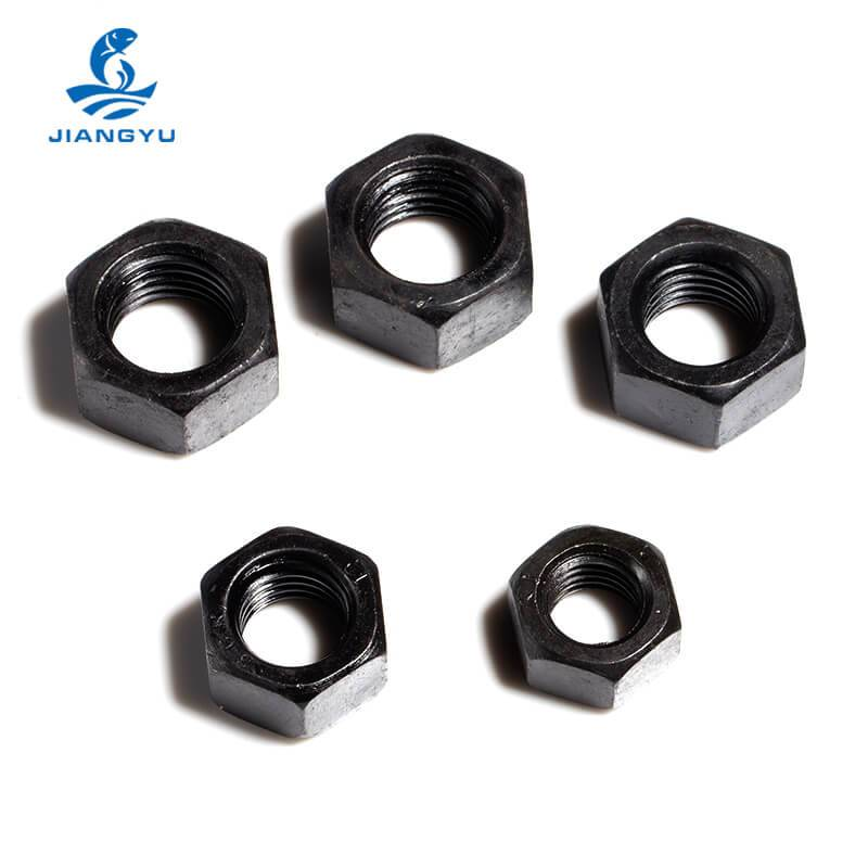 Hot Selling for Heavy Hex Nut Bolts And Nuts Aluminium Thumb Nut Featured Image