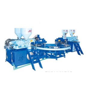 Four /Five Color PVC Strap Making Machine
