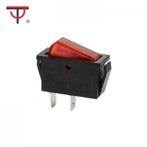 Single-Pole Rocker Switch RS-101-3A