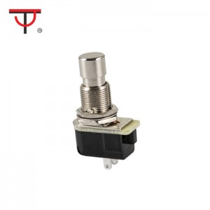 Push-Button Switch PBS-24B-2