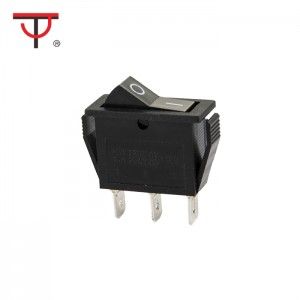 Single-Pole Rocker Switch RS-102-1B