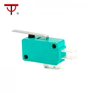 Micro Switch MSW-02