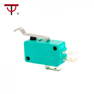 Micro Switch MSW-04