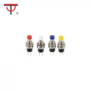 Push Button Switch PBS-10B-2