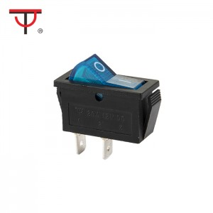 Single-Pole Rocker Switch RS-101-3B