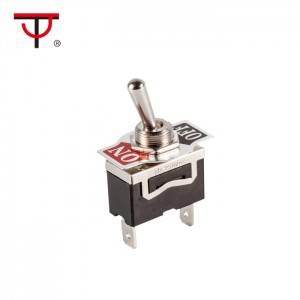 Medium Toggle Switch  KN3(C)-101P