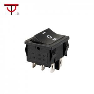 Miniature Rocker Switch MRS-202