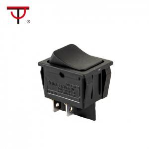 Ikkita qutbli Rocker Switch RS-201-4C