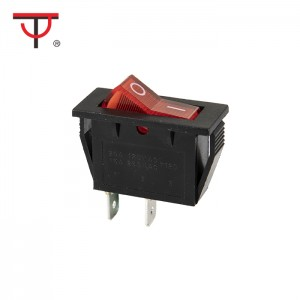 Single-Pole Rocker Switch RS-101-2B