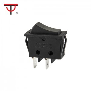 Single-Pole Rocker Switch RS-101-11C