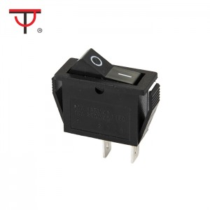 Single-Pole Rocker Switch RS-101-1B