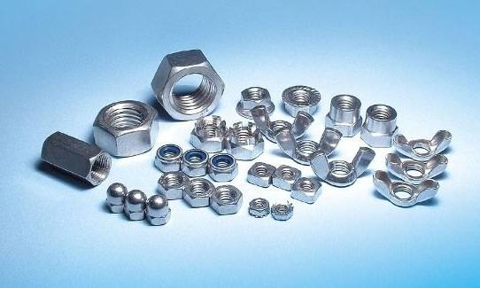 Stainless steel nut Featured Image