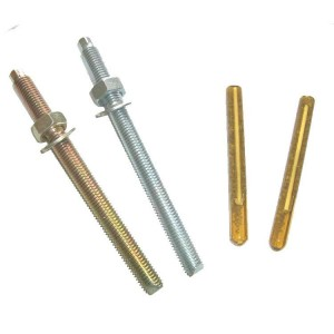 Chemical Anchor Bolt for Glass Curtain Wall Buildings