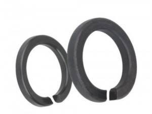 Manufacturer of M8 Nyloc Nut - spring washer,Single coil spring lock washers – Ji Luo Fastener