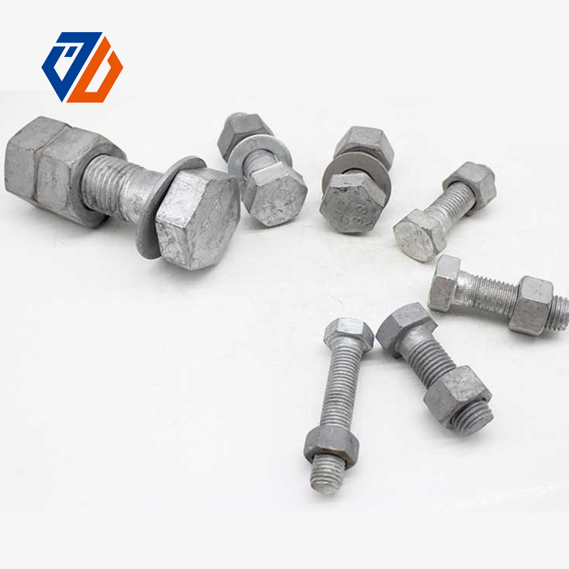 Factory Price Wedge Anchor - High Performance Made In Stainless Steel Eye Bolt And Nut – Ji Luo Fastener