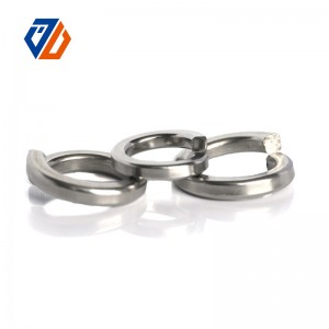 China OEM Directly Sale M3-m12 Screw Lock Baffle Ring,Internal Tooth Conical Spring Washers