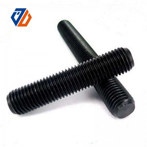 PriceList for Flat Lock Washer - Full-Tooth Screw – Ji Luo Fastener