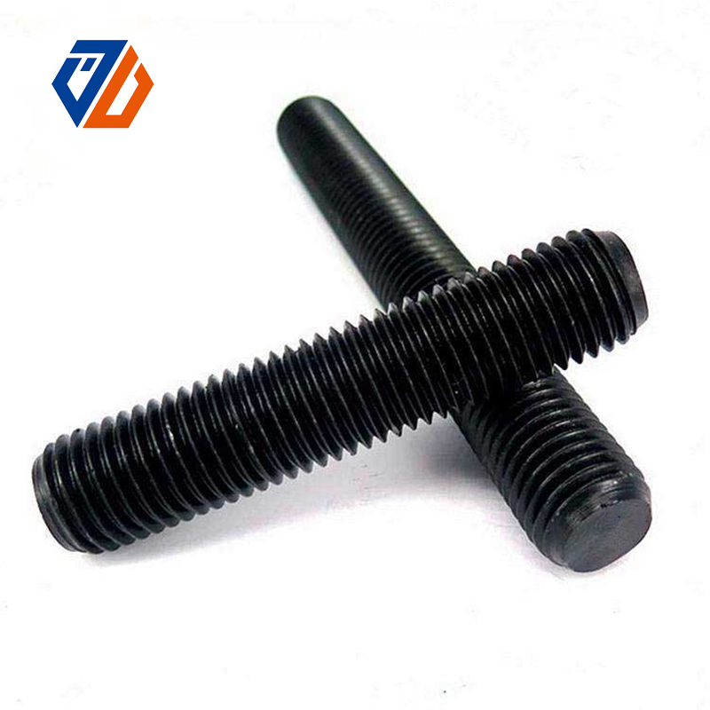 China Supplier Flat Head Countersunk Bolts - Full-Tooth Screw – Ji Luo Fastener