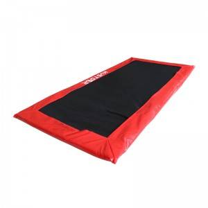 Disinfection pad