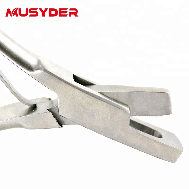 Livestock Notcher pig ear notching tools