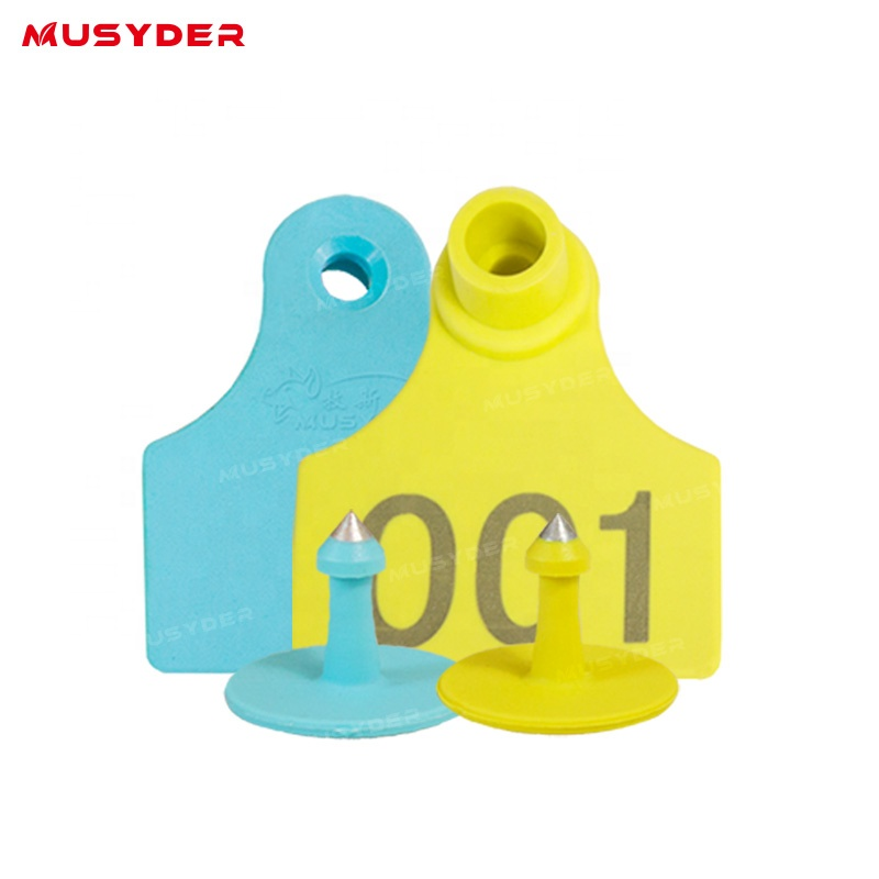 ear tag for cattle Corollary equipment animal ear tag applicator