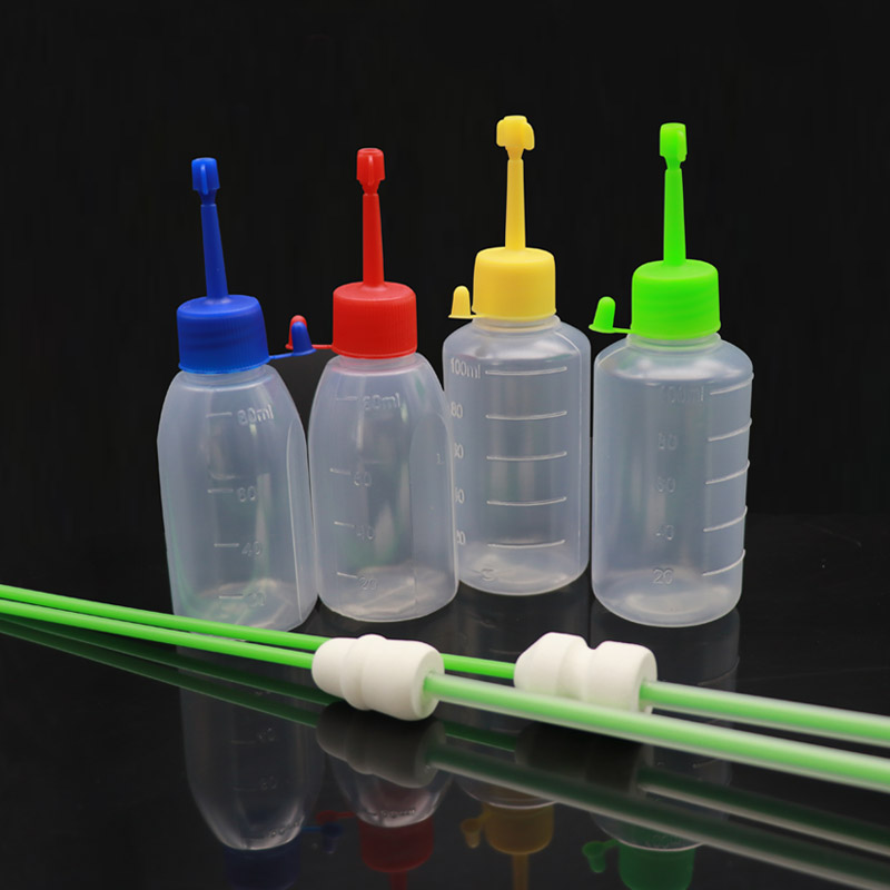 Artificial Insemination Catheter & Bottle