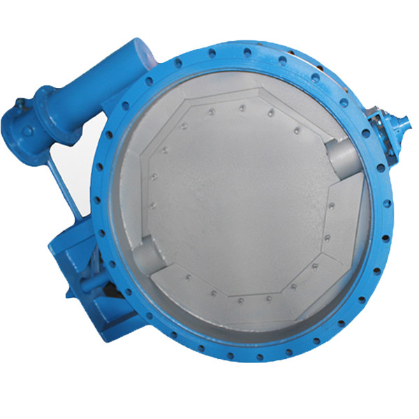 Bottom price Welded Butterfly Valve -