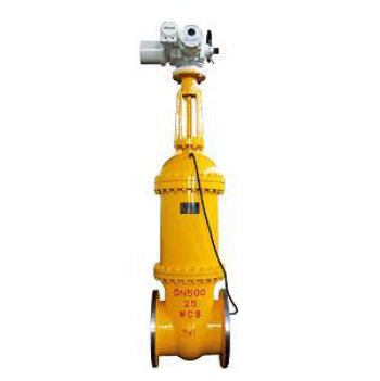 Petroleum Functional oil emergency shut off valve Featured Image