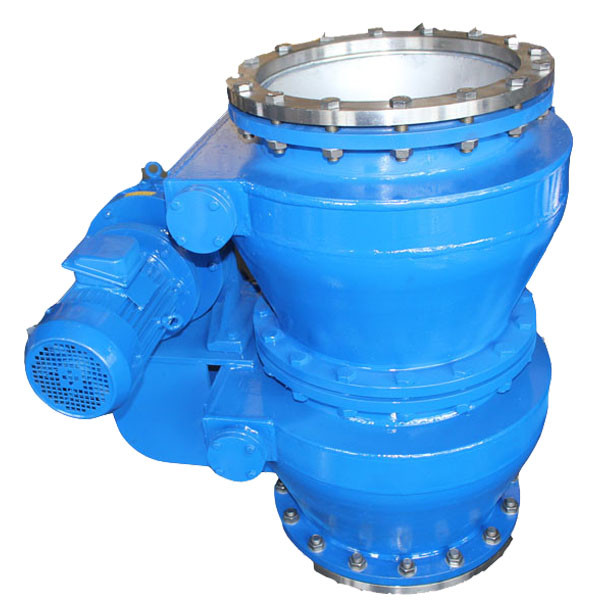 OEM Factory for Air Compressor Check Valve -