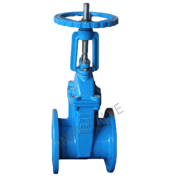 2017 New Style 24 Inch Gate Valve -