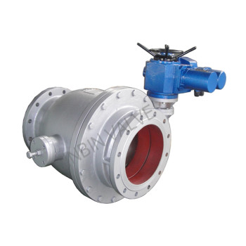 Manufactur standard Soft Seal Gate Valve -