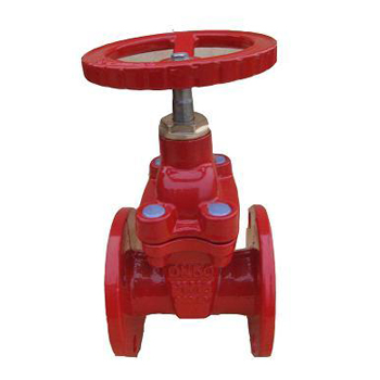 Factory selling Cast Steel Knife Gate Valve -