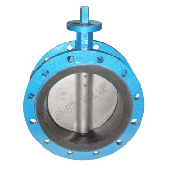 2017 Good Quality High Performance Butterfly Valve -