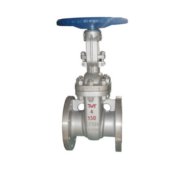 API Rising stem wedge gate valve