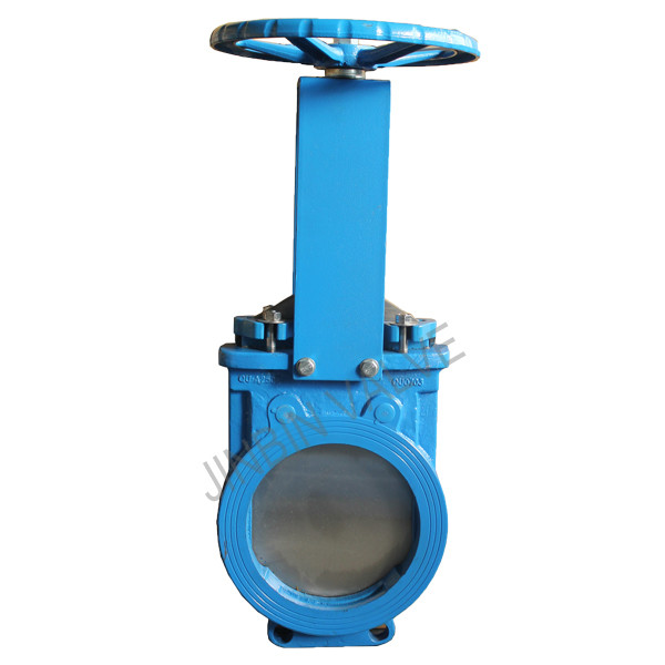 Factory Cheap Super Light Sluice Gate -