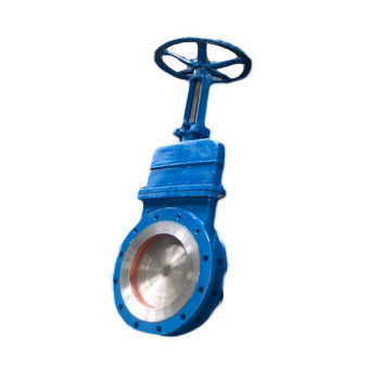 Inside Disc Valve Knife Gate valve