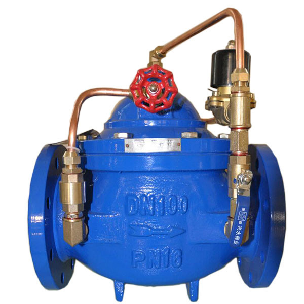 water pump control valve Featured Image