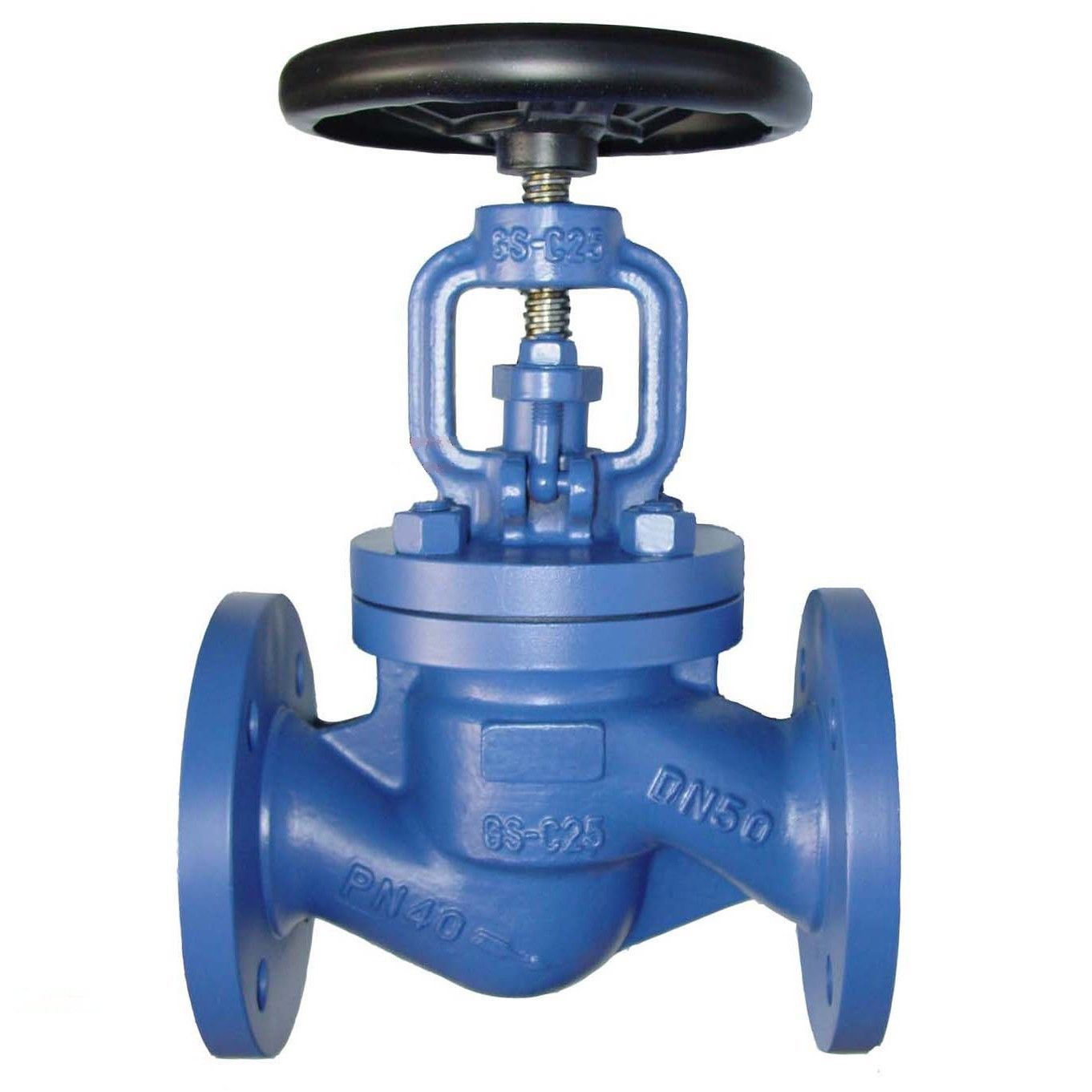Manufacturer ofWeighted Swing Check Valve -