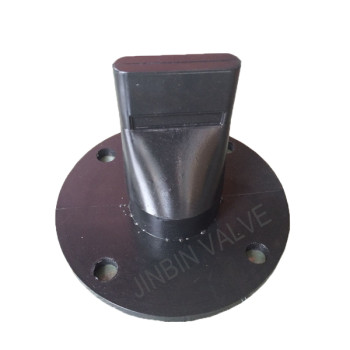 Short Lead Time for Industrial Gate Valve -